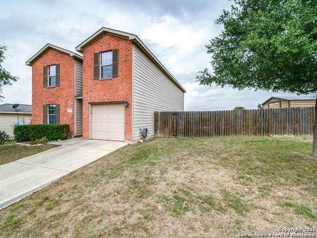 11207 Magic Cyn, San Antonio, TX 78252 (MLS #1523145) :: Keller Williams Heritage
