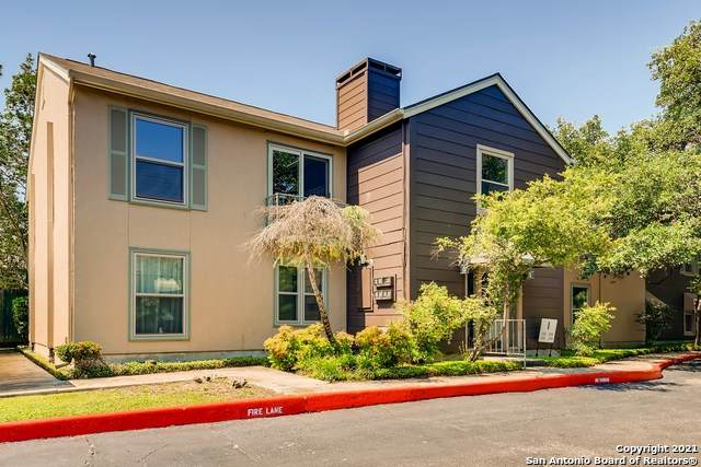 2300 Nacogdoches Rd 134I, San Antonio, TX 78209 (MLS #1523161) :: The Rise Property Group
