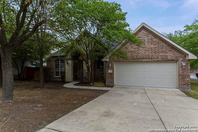 502 Penstemon Trail, San Antonio, TX 78256 (MLS #1523170) :: Keller Williams Heritage
