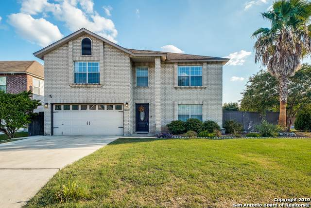 10622 Bluegrass Pond, San Antonio, TX 78254 (MLS #1523181) :: The Mullen Group | RE/MAX Access