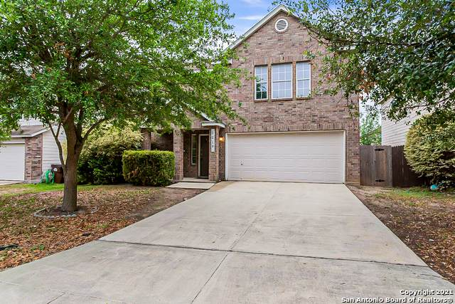 2219 Colorado Bend, San Antonio, TX 78245 (MLS #1523190) :: BHGRE HomeCity San Antonio