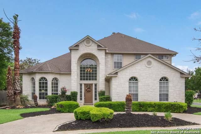 13306 Voelcker Ranch Dr, San Antonio, TX 78231 (MLS #1523192) :: The Real Estate Jesus Team