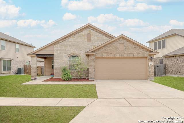 424 Bison Ln, Cibolo, TX 78108 (MLS #1523193) :: The Mullen Group | RE/MAX Access