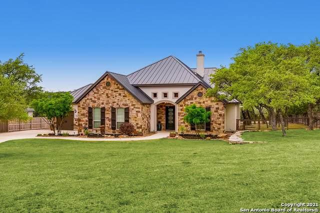 1507 Silent Hollow, San Antonio, TX 78260 (MLS #1523194) :: JP & Associates Realtors