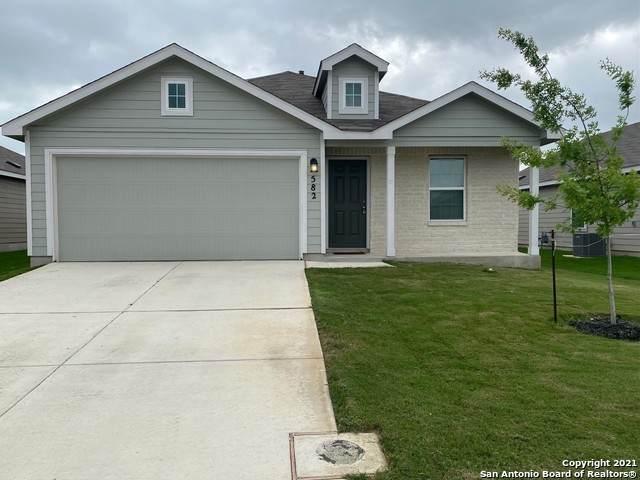 582 Summersweet Rd, New Braunfels, TX 78130 (MLS #1523201) :: The Real Estate Jesus Team