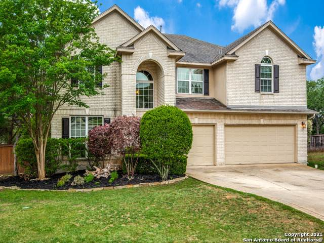 1102 Links Cove, San Antonio, TX 78260 (MLS #1523205) :: The Glover Homes & Land Group