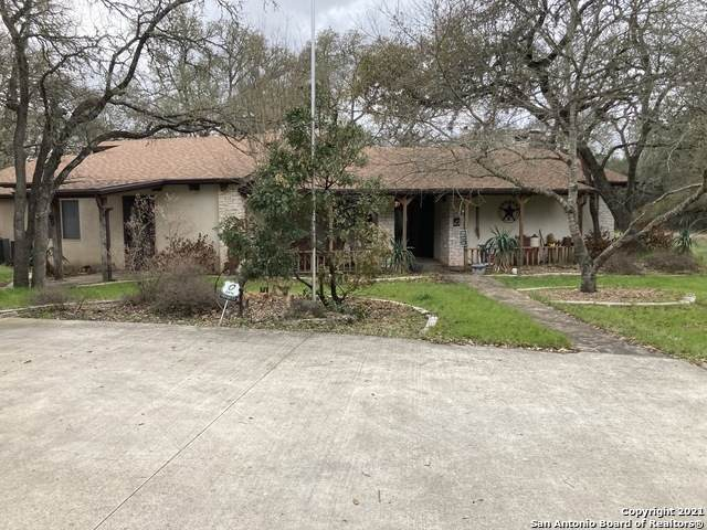 4470 Fm 1863, Bulverde, TX 78163 (MLS #1523207) :: Alexis Weigand Real Estate Group