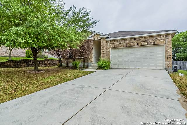 15815 Hastings Park, Selma, TX 78154 (MLS #1523210) :: The Mullen Group | RE/MAX Access