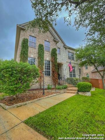 111 Red Fig Trail, San Antonio, TX 78006 (MLS #1523215) :: The Glover Homes & Land Group