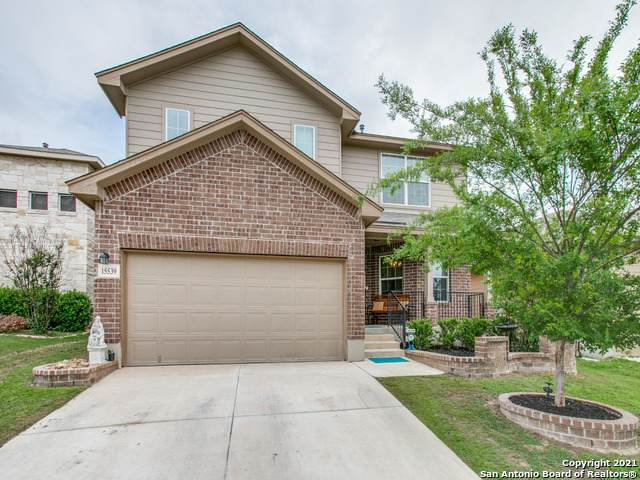 15539 Night Heron, San Antonio, TX 78253 (MLS #1523221) :: BHGRE HomeCity San Antonio