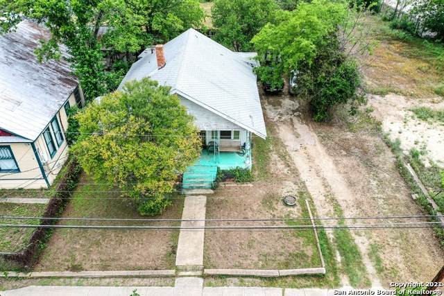 316 Mclane St, San Antonio, TX 78212 (MLS #1523227) :: Exquisite Properties, LLC
