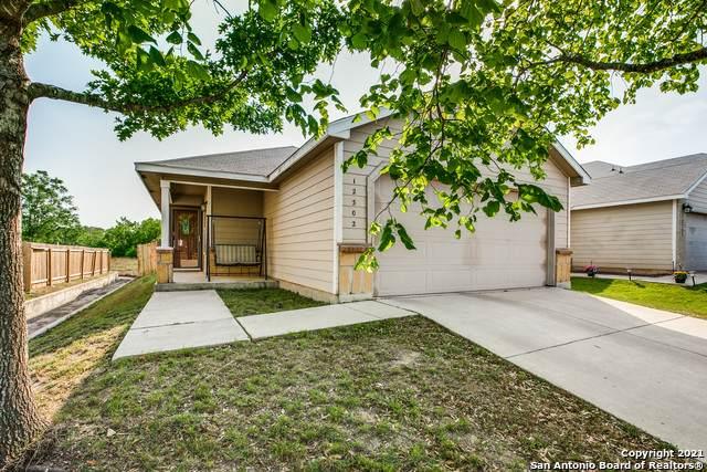 12302 Mountain Pine, San Antonio, TX 78254 (MLS #1523241) :: Tom White Group