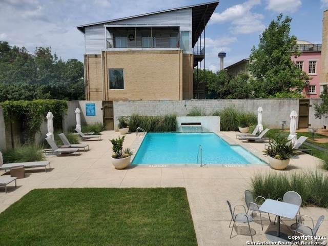 1115 S Alamo St #3206, San Antonio, TX 78210 (MLS #1523247) :: Exquisite Properties, LLC
