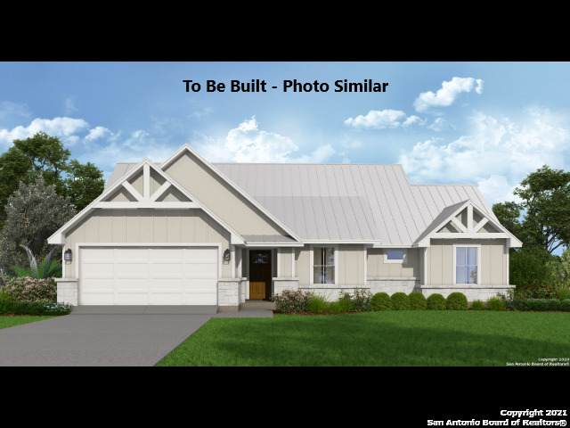 108 Asa Harold, Blanco, TX 78606 (MLS #1523248) :: Carolina Garcia Real Estate Group