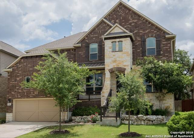 25606 Wentink Ave, San Antonio, TX 78261 (MLS #1523256) :: The Glover Homes & Land Group