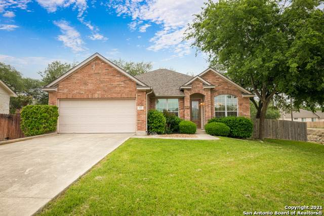 313 Brush Trail Bend, Cibolo, TX 78108 (MLS #1523260) :: 2Halls Property Team | Berkshire Hathaway HomeServices PenFed Realty