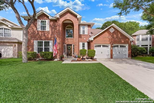 16306 Chuckwagon, San Antonio, TX 78247 (MLS #1523263) :: The Gradiz Group