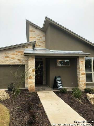 69 Mariposa Pkwy, Boerne, TX 78006 (MLS #1523265) :: The Gradiz Group