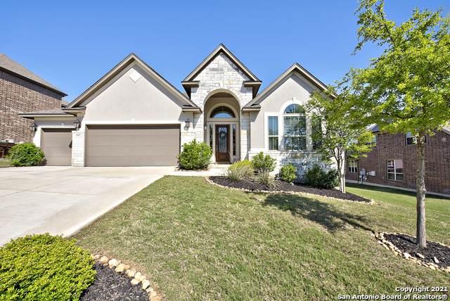 3807 Majestic Sage, San Antonio, TX 78261 (MLS #1523268) :: 2Halls Property Team | Berkshire Hathaway HomeServices PenFed Realty