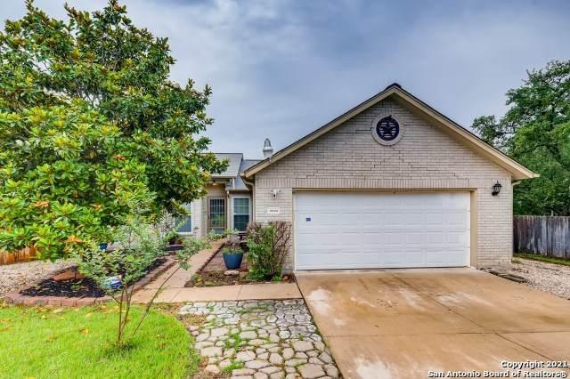 8634 Wood Falls, San Antonio, TX 78251 (MLS #1523278) :: Keller Williams Heritage