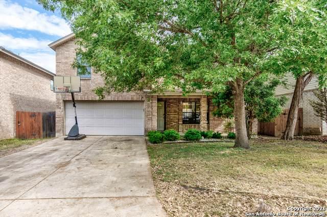 9914 Stonefield Pl, San Antonio, TX 78254 (MLS #1523285) :: 2Halls Property Team | Berkshire Hathaway HomeServices PenFed Realty