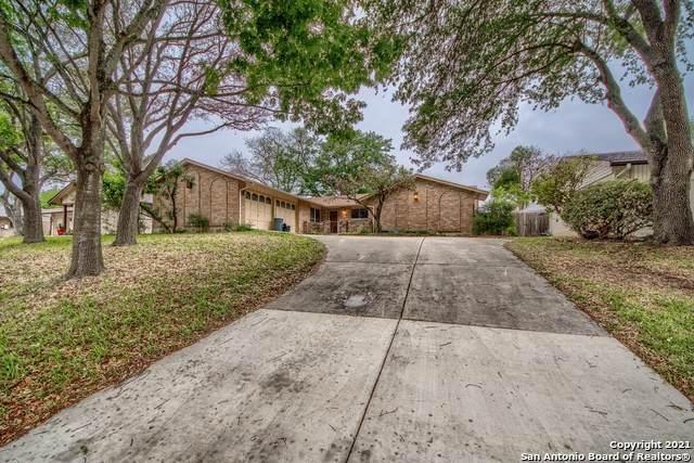 710 Balboa Dr, Universal City, TX 78148 (MLS #1523288) :: Tom White Group