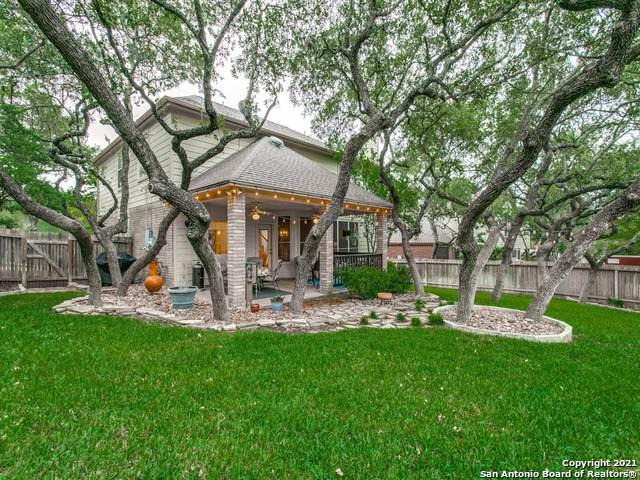 8511 Regis Heights, San Antonio, TX 78254 (MLS #1523307) :: 2Halls Property Team   Berkshire Hathaway HomeServices PenFed Realty