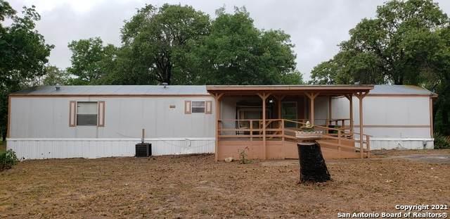 1350 Blue Quail Dr, Lytle, TX 78052 (MLS #1523309) :: Beth Ann Falcon Real Estate