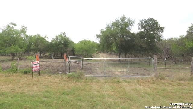 12.54 ACRES Ware Seguin Rd, Schertz, TX 78154 (MLS #1523318) :: Keller Williams Heritage