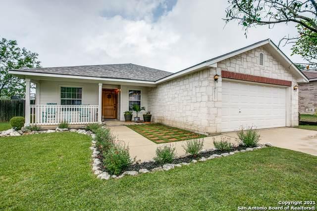 26132 Amber Sky, San Antonio, TX 78260 (MLS #1523323) :: 2Halls Property Team | Berkshire Hathaway HomeServices PenFed Realty