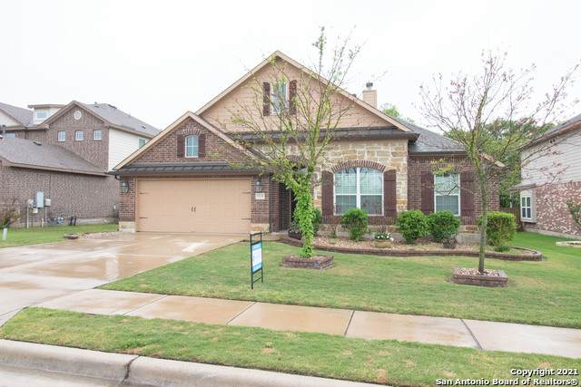 5631 Sofia Pl, Round Rock, TX 78665 (MLS #1523331) :: The Glover Homes & Land Group