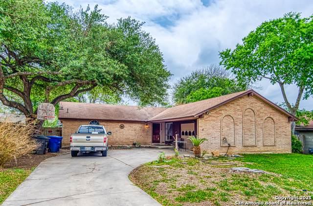 4314 Las Cruces St, San Antonio, TX 78233 (MLS #1523341) :: Carolina Garcia Real Estate Group