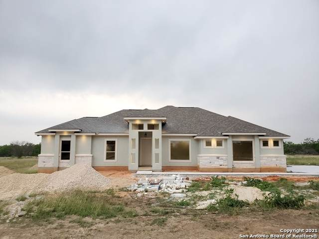 197 Gentle Breeze, Floresville, TX 78114 (MLS #1523351) :: The Glover Homes & Land Group