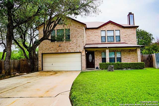 7302 Decoy Cove, San Antonio, TX 78249 (MLS #1523355) :: Carolina Garcia Real Estate Group