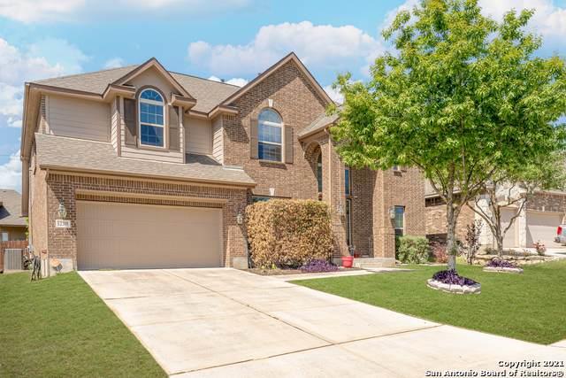 12315 Lexi Petal, San Antonio, TX 78253 (MLS #1523360) :: Keller Williams Heritage