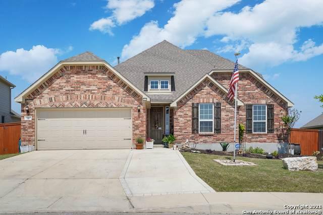 2915 Running Fawn, San Antonio, TX 78261 (MLS #1523361) :: 2Halls Property Team | Berkshire Hathaway HomeServices PenFed Realty