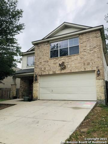 7623 Brisbane Bend, Converse, TX 78109 (MLS #1523373) :: The Gradiz Group