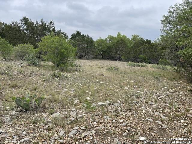 LOT 686 Bridle Chase, Bandera, TX 78003 (MLS #1523376) :: Neal & Neal Team