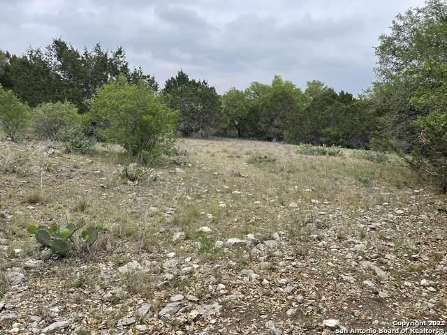 LOT 686 Bridle Chase, Bandera, TX 78003 (MLS #1523376) :: Carolina Garcia Real Estate Group