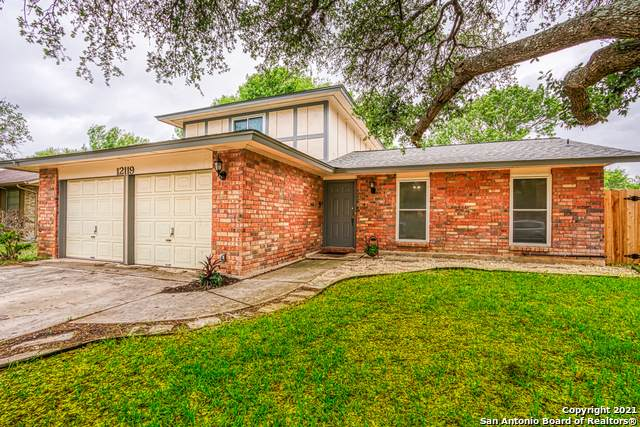 12119 Cherry Blossom St, San Antonio, TX 78247 (MLS #1523380) :: The Glover Homes & Land Group