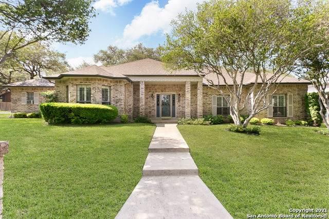 8319 Lavenham, San Antonio, TX 78254 (MLS #1523384) :: Tom White Group