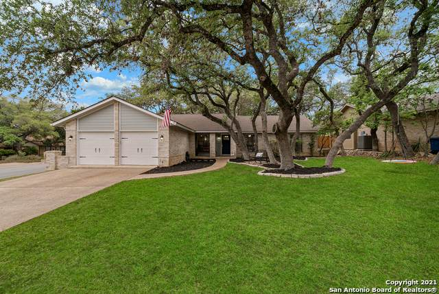 15103 Oakmere St, San Antonio, TX 78232 (MLS #1523397) :: The Glover Homes & Land Group