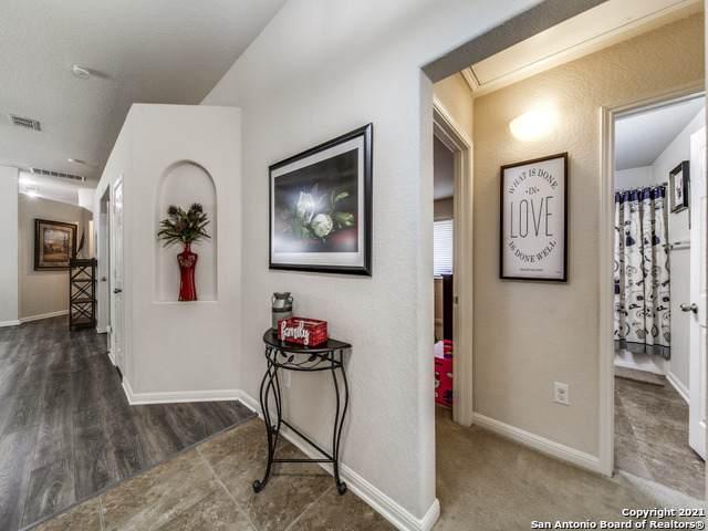 8318 Lazy Pebble, San Antonio, TX 78254 (MLS #1523401) :: Tom White Group