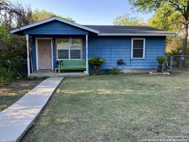 129 Rex St, San Antonio, TX 78212 (MLS #1523402) :: Keller Williams Heritage