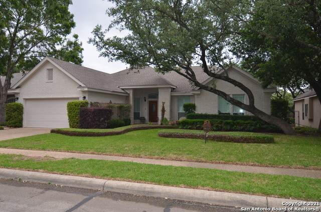 15126 Grayoak Frst, San Antonio, TX 78248 (MLS #1523404) :: Tom White Group