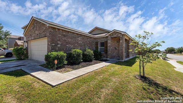 3423 Dunlap Fields, Converse, TX 78109 (MLS #1523407) :: Tom White Group