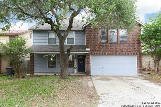 4551 Sherwood Way, San Antonio, TX 78217 (MLS #1523414) :: 2Halls Property Team | Berkshire Hathaway HomeServices PenFed Realty
