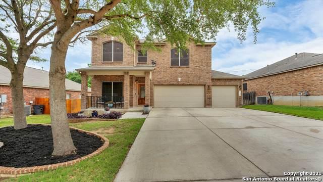 1157 Kite Corner, New Braunfels, TX 78130 (MLS #1523415) :: Tom White Group