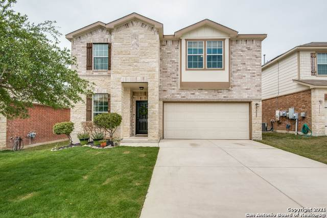 3327 Saltillo Way, San Antonio, TX 78253 (MLS #1523424) :: Tom White Group