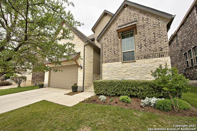 26926 Oleander Chase, Boerne, TX 78015 (MLS #1523429) :: Williams Realty & Ranches, LLC